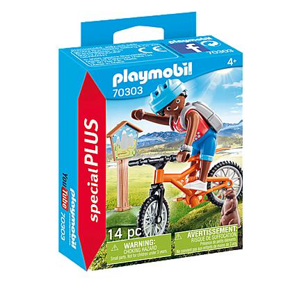 cyklist-playmobil-70303-