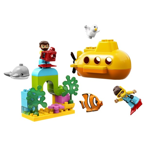 duplo-lego-ubåt-