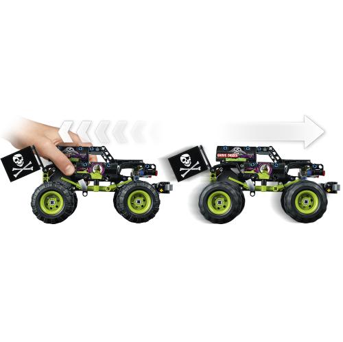 42118-lego technic-dinomin-monster-truck-
