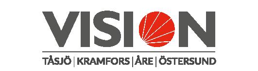 vision logo orter mobil