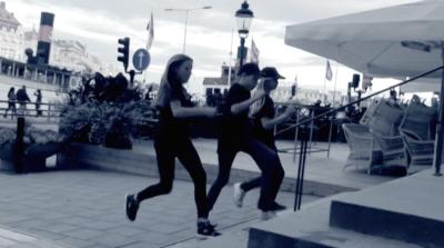 Barnkalas från Spy:Co - Agenter på språng