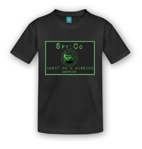 Spy:Co t-shirt