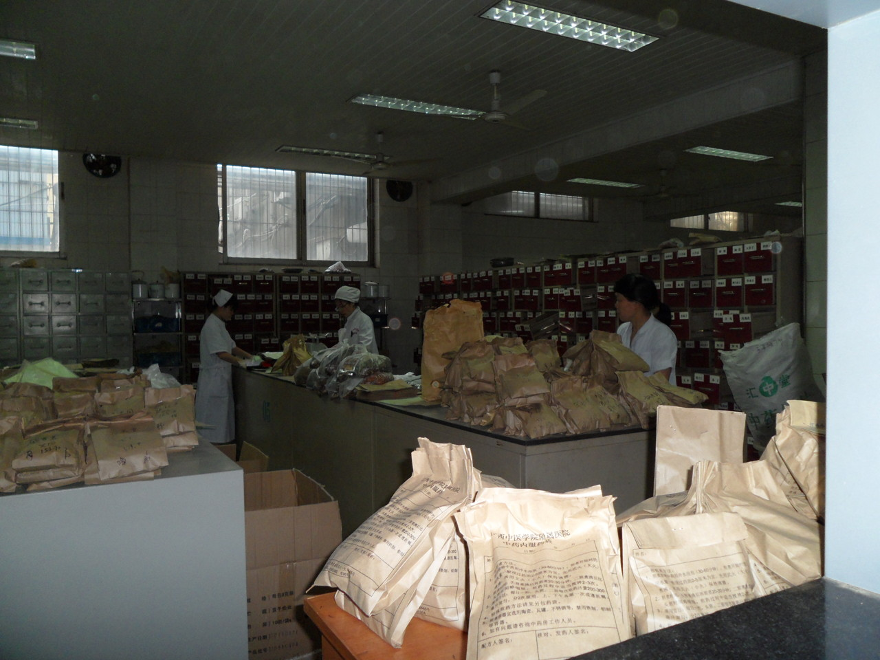 kinesisk medicin falun