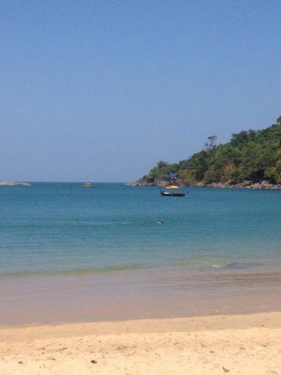 Härliga Thailand