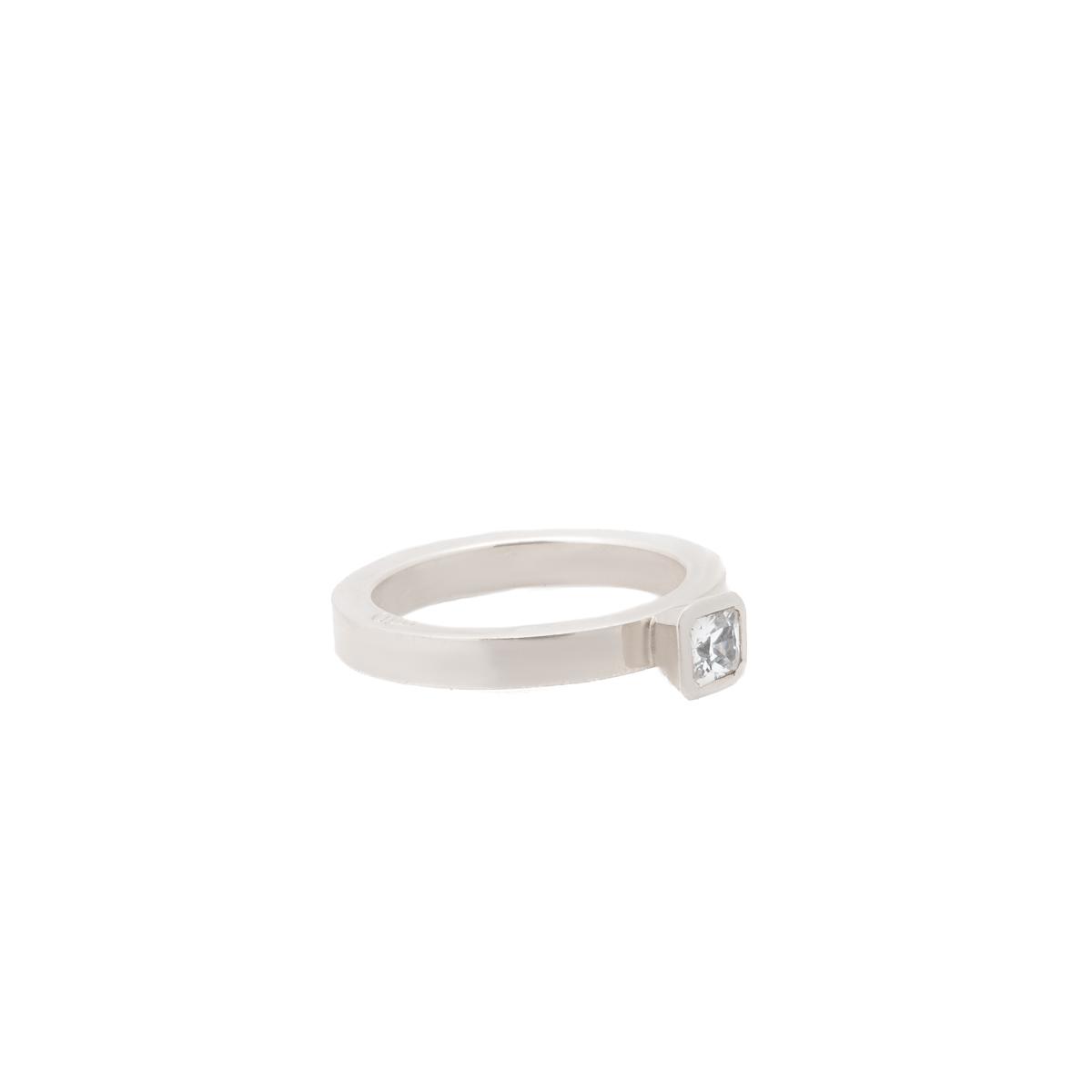 Lojsta - Flandersslipad diamant
