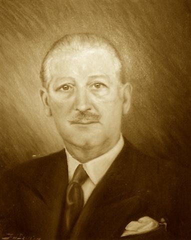 Ernst Borg