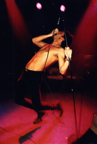 Live Sobel, foto:Erik Hellqvist