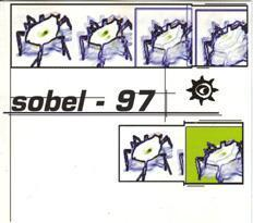 Saml. CD med Sobelband.