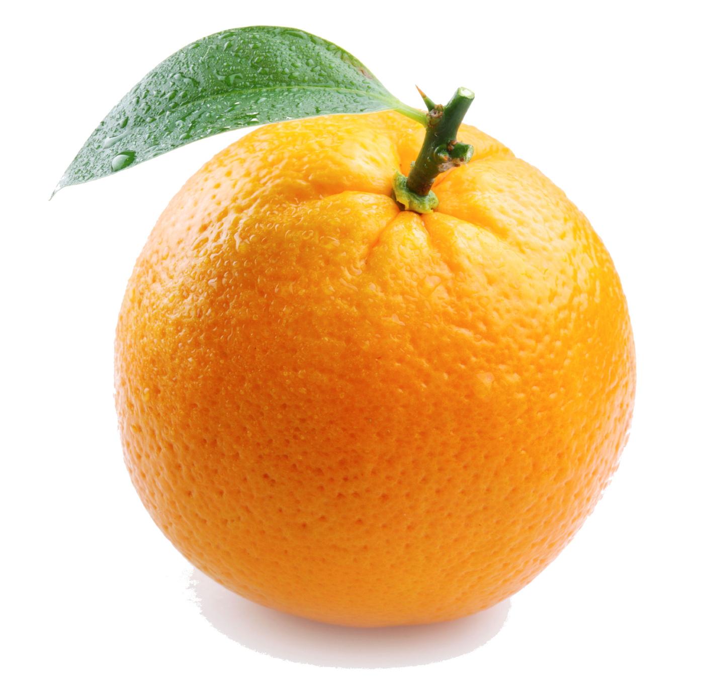 Apelsin | Unik ekologisk hudvå...
