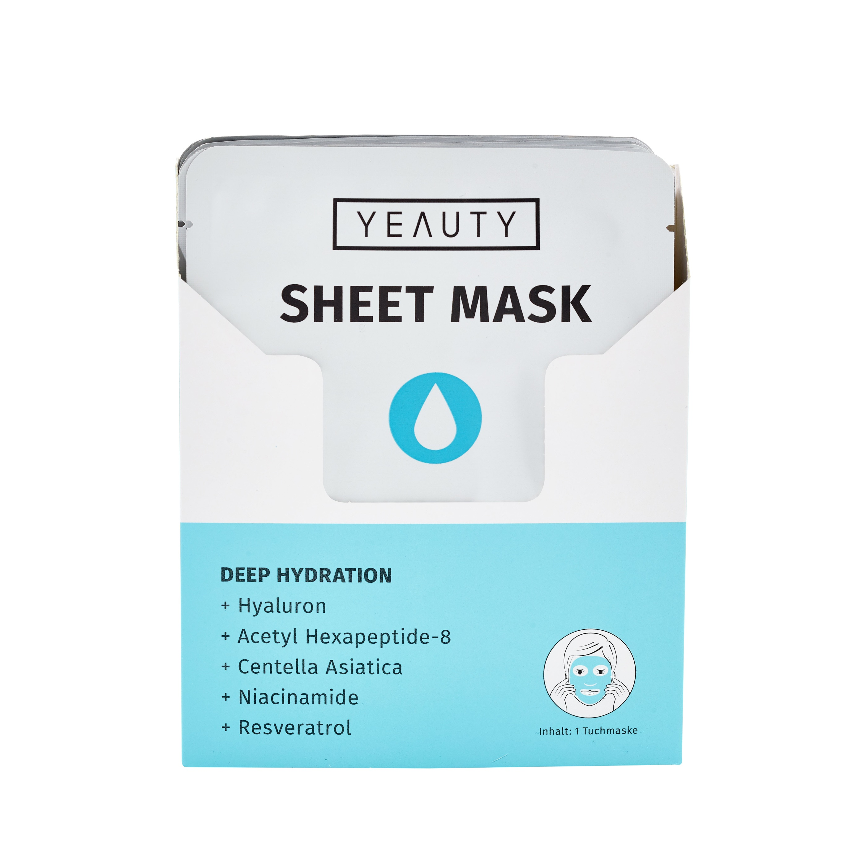 YEAUTY_Verpackungseinheit_DEEP-HYDRATION-SHEET-MASK_Frontansicht_300dpi_rgb_isolated (1)