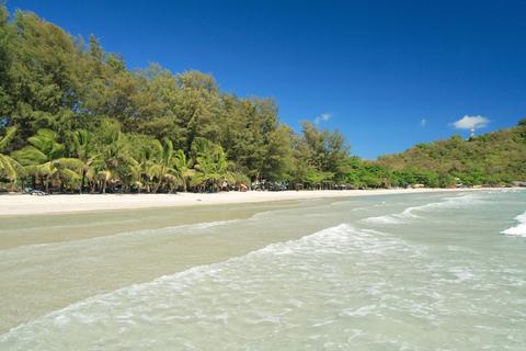 Rayong Beaches