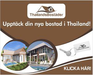 Köpa fastighet i Thailand