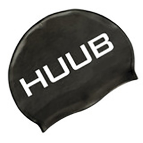 HUUB SWIM CAP - One/size