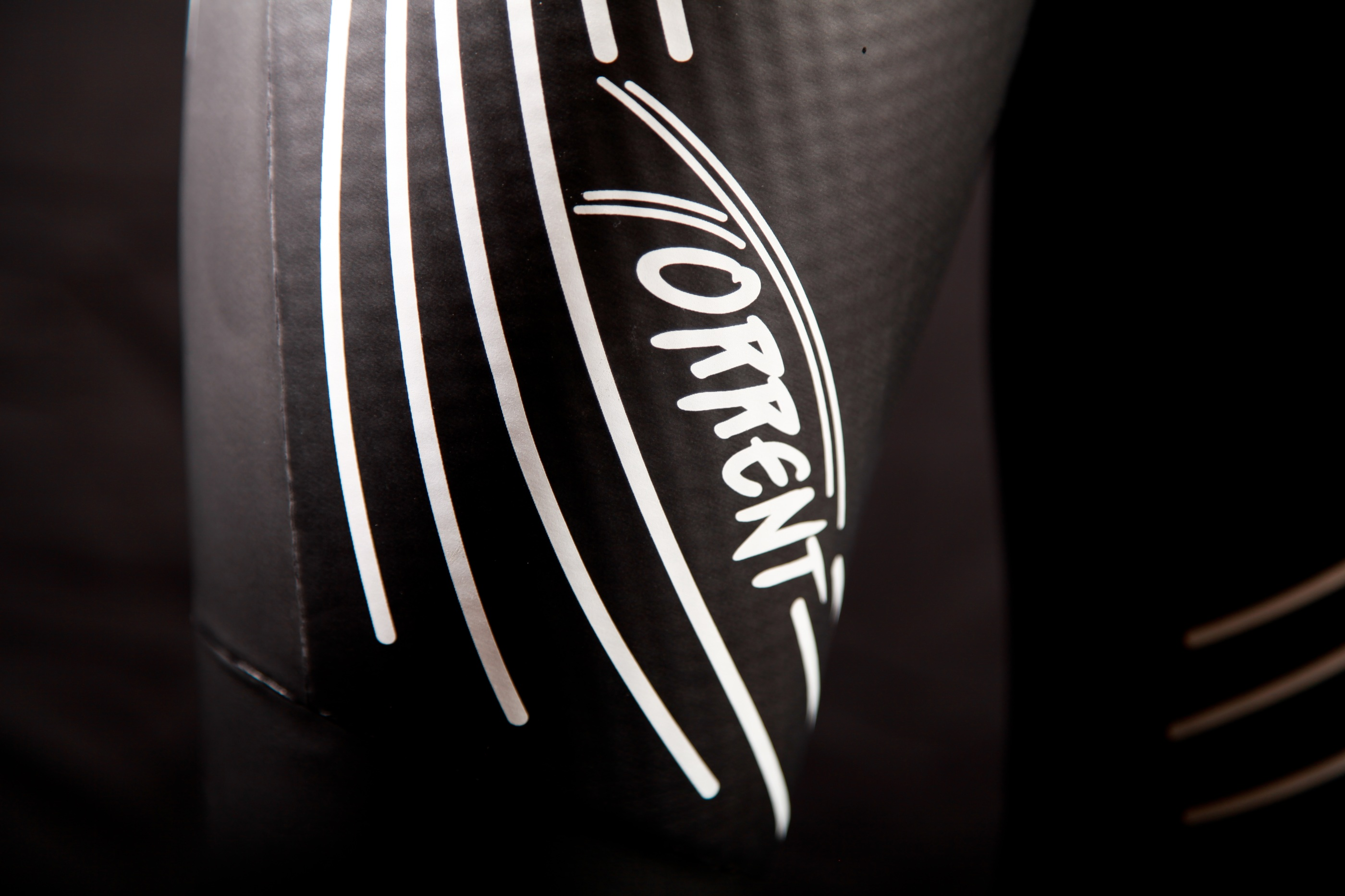 Torrent mens thigh close up
