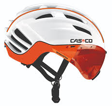 CASCO HJÄLM SPEEDSTER TC PLUS Orange