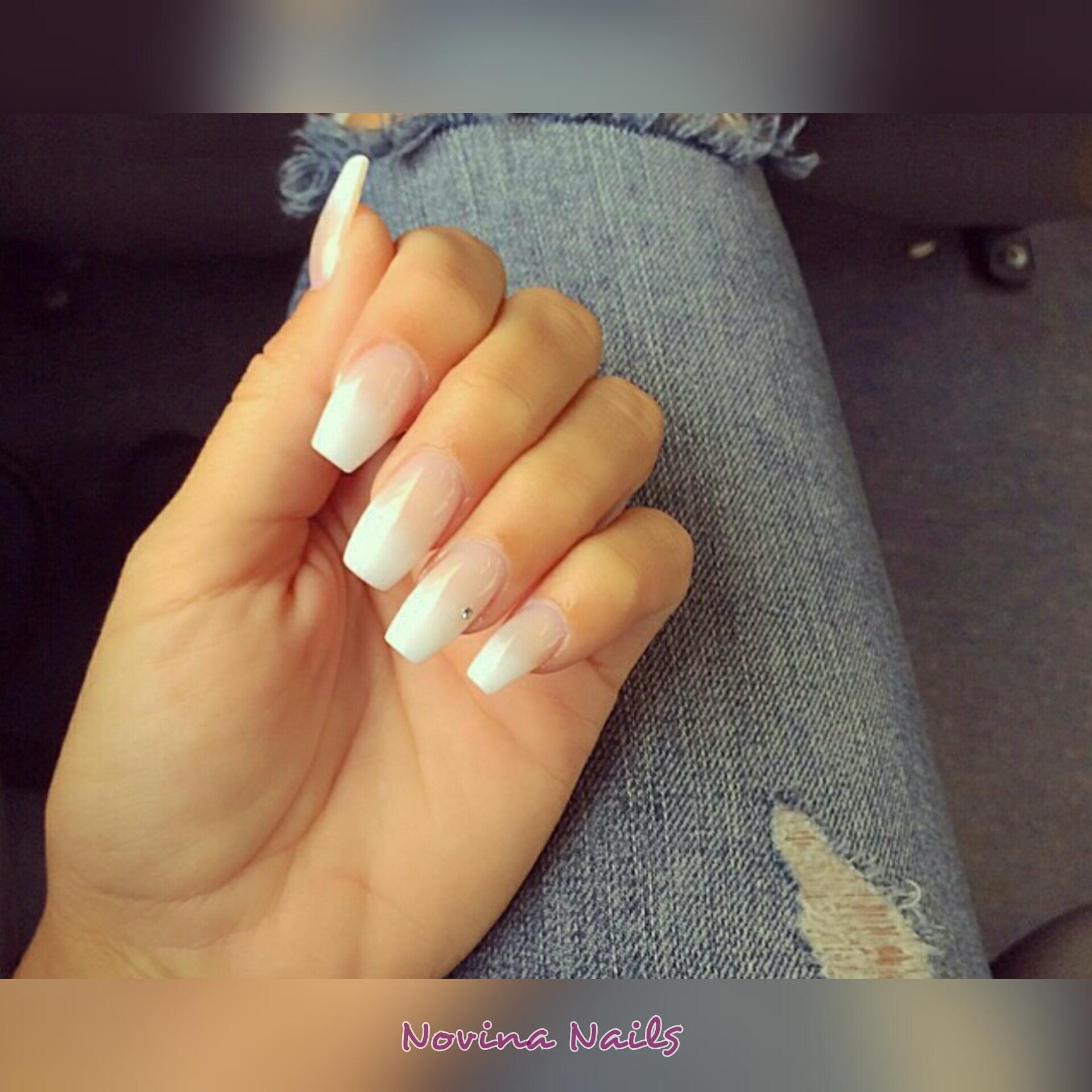 hur mycket kostar det att göra naglar