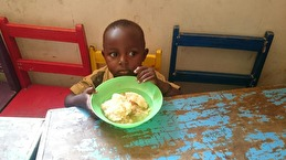 Viktigt att barnen får en måltid varje dag för att kunna ta in de kunskaper de får i skolan.