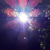 Angel light from the new rooth chakra in Nicaragua