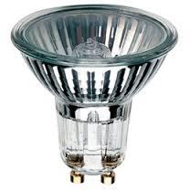 Halogenlampa med reflektor 6V 15W - Halogenlampa med reflektor 6V 15W