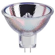 Halogenlampa med reflektor 14,5V 90W - Halogenlampa med reflektor 14,5V 90W