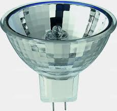 Halogenlampa med reflektor 20V 150W - Halogenlampa med reflektor 20V 150W