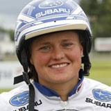 Kajsa Frick