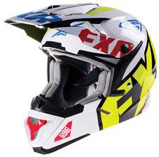 FXR X-1 - FXR X-1-M