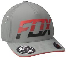 FOX Seca Splice Flexfit hat - FOX Seca Splice Flexfit hat S/M