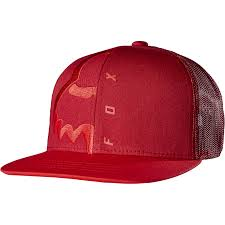 FOX Eyecon Box Snapback Youth - FOX Eyecon Box Snapback Youth