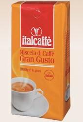 Italcaffè Gran Gusto 1000g. - Gran Gusto