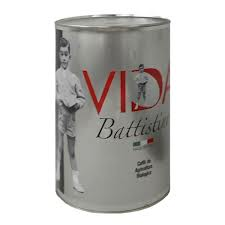 Vida Battistino Malet kaffe 250 g. -