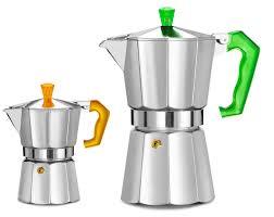 Italexpress 3-kopp Välj färg i listan - Italexpress 3-kopp blå