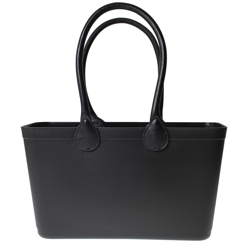 55101-1 Svart Sweden Bag