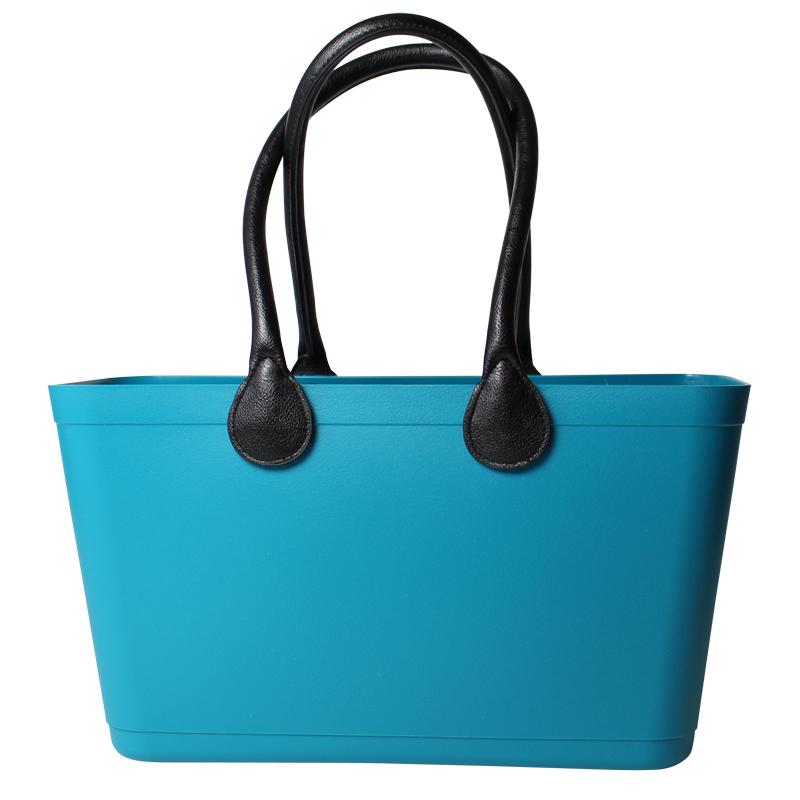 55111-1 Teal Sweden Bag Stor