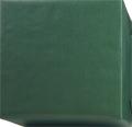 154213 Presentpapper Ribbat.Mörkgrönt med brun baksida.(38cm.200m.)(95cm.140m.)
