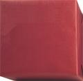 154210 Presentpapper Ribbat Rött med brun baksida.(38,57cm.200m.)(95cm.140m.)