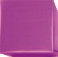 150731 Presentpapper Blankbestruket lila färgat slätt papper med vit baksida