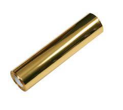 Folierulle guld (insidan silver)