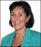 Eva Lindberg uppfinnare av glidlakanet