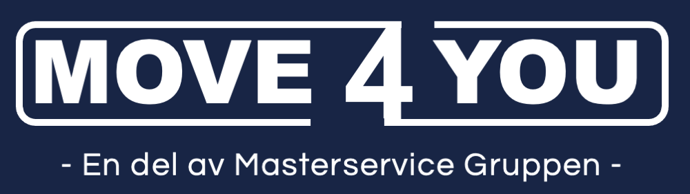 Move4you Masterservice Gruppen 2