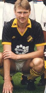 AIK, Tröjan från Sportjohan