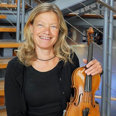 Anne Holmer