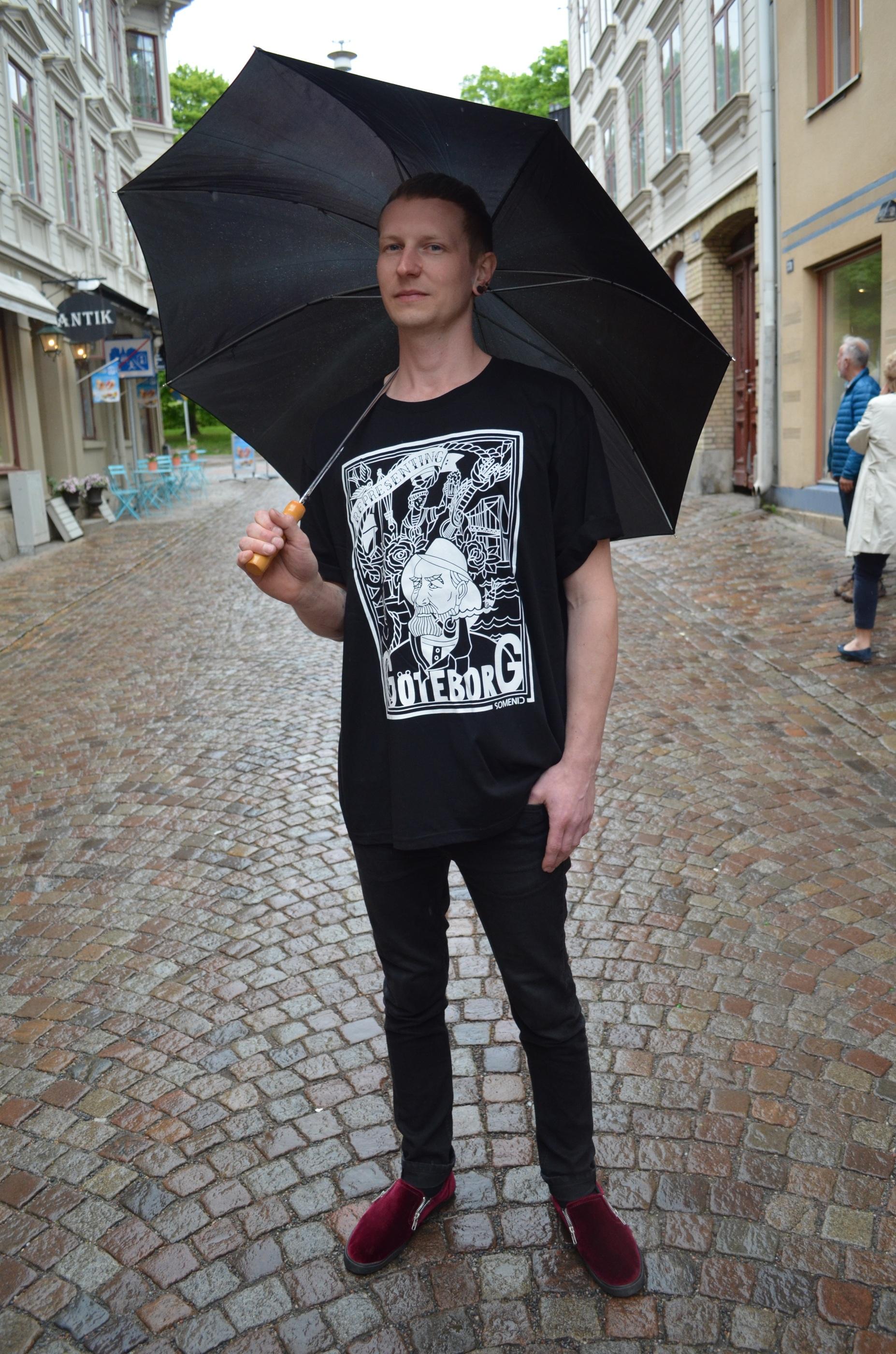 Black Henrik