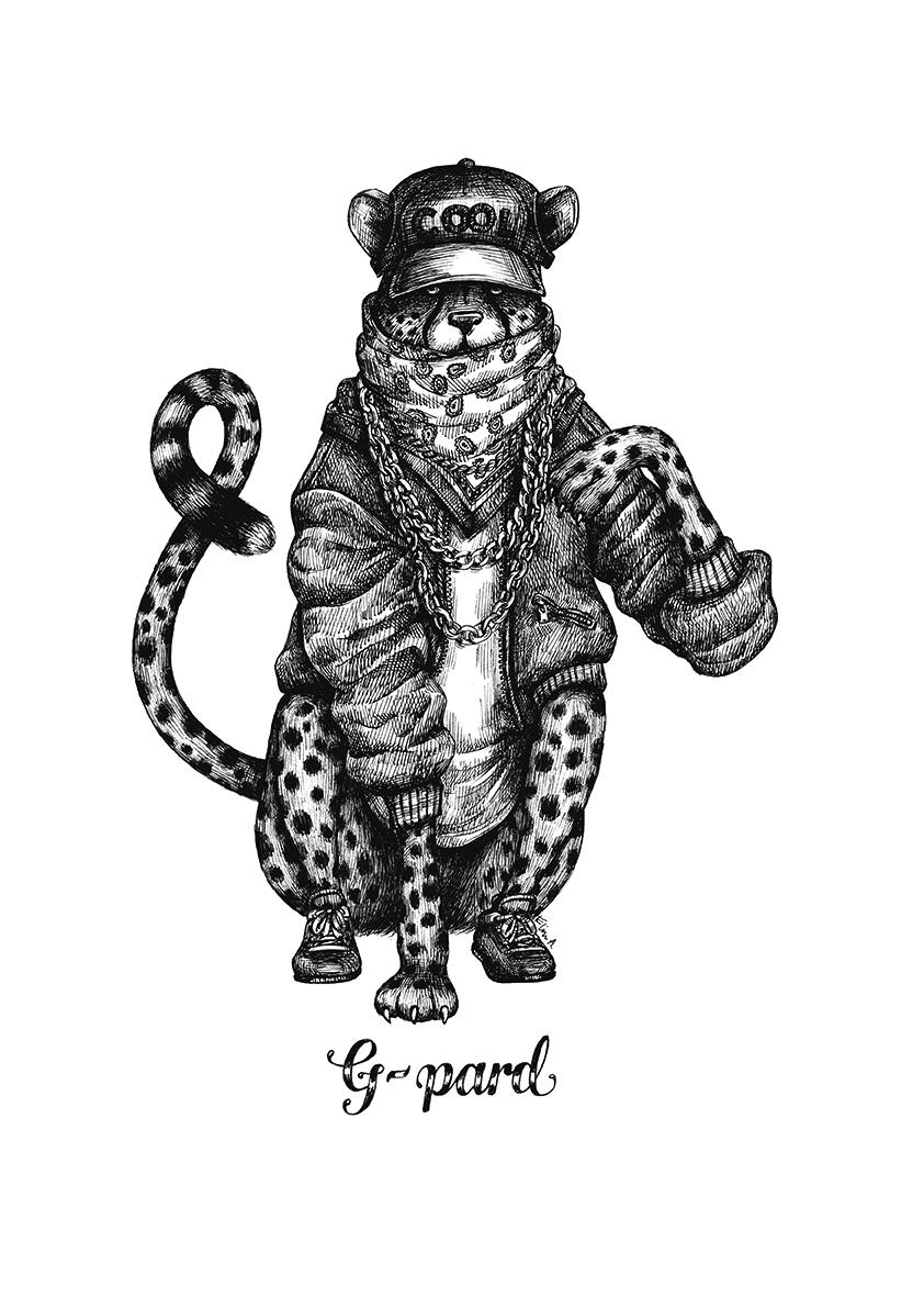 Gpard