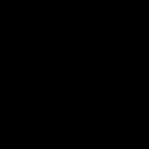 Logga svart