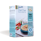Thai Soup Laktosfri 6-pack