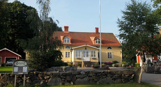 Gällareds Bed & Breakfast, Ullared , Hotell