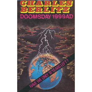 Berlitz, Charles with Valentine, J. Manson: Doomsday 1999 A.D.
