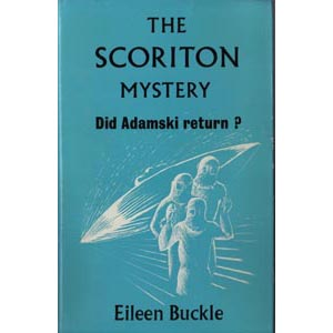 Buckle, Eileen: The Scoriton mystery