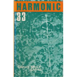 Cathie, Bruce: Harmonic 33